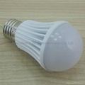 Led bulb light/Led bulb lamp/Led bulb