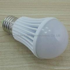Led bulb light/Led bulb lamp/Led bulb lighting/3W led light bulb