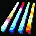 LED Digital Tube Light/DMX LED Tube