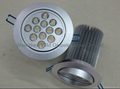 12W Led Ceiling Lamp/suspended ceiling
