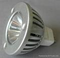 high power led reflector/led spotlight/led light