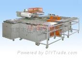 環保全自動貼體包裝機IDP-5580A