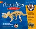 wooden puzzle-anchiceratops