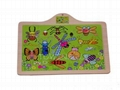 Jigsaw Puzzles -Insects