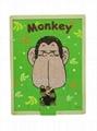 Jigsaw Puzzles - Monkey