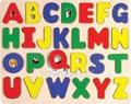 jigsaw puzzles-Alphabet B
