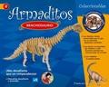 DIY puzzle-tiranosaurus 5
