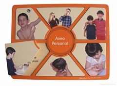 Educational Toys -emociones
