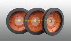 resin wheels