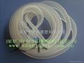 LED硅胶U型条