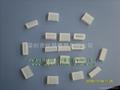 LED硅胶软管堵头