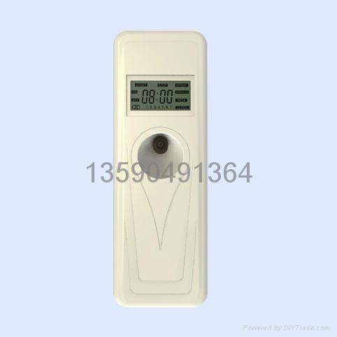 auto led air freshener dispenser 1