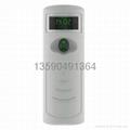 auto led air freshener dispenser 4