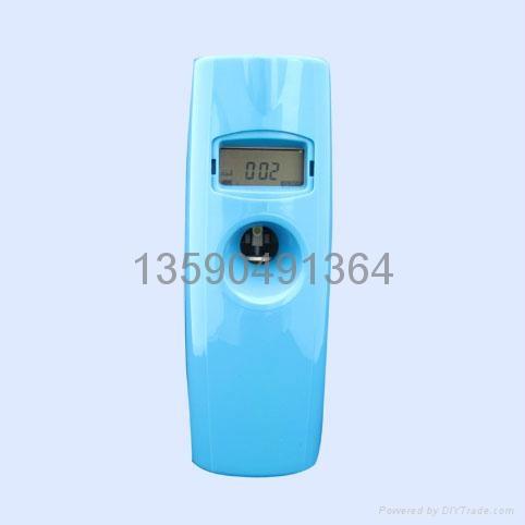 aerosol dispenser 2