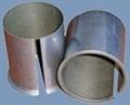FZF-9系列聚四氟乙烯纖維鋼