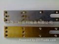 FZF-6-雙金屬自潤滑滑板