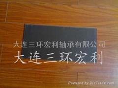 SF-1板材聚四氟乙烯復合板DU板材