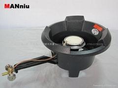 MANniu XD1 工學紅外線爐中壓爐快速爐瓦斯爐