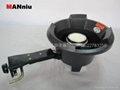 MANniu XD3 IR Electronic gas iron burner