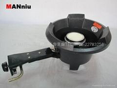 MANniu XD3 IR Electronic gas iron burner