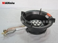 MANniu X72 Low-noise fast stir-fry IR