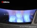 MANniu X72 Low-noise fast stir-fry IR gas burner