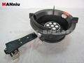 MANniu X73 七小福电子红外线快速炉猛火炉