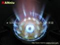 F21   fast gas burners 2