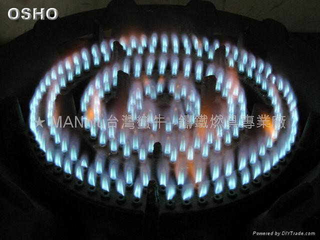 Q31   Gas cookers, iron gas stoves 2