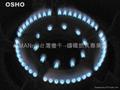 Q11  单管低压猛火炉铣铁炉低压炉生铁炉