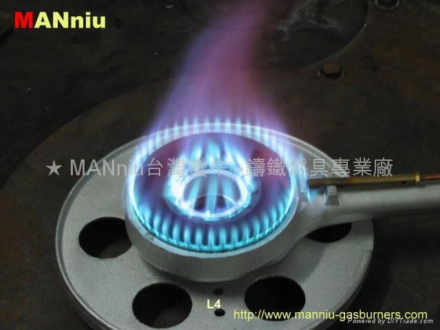 L42   fast gas stoves 2