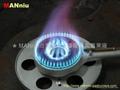 L42   蓝宝火快速中压猛火生铁炉