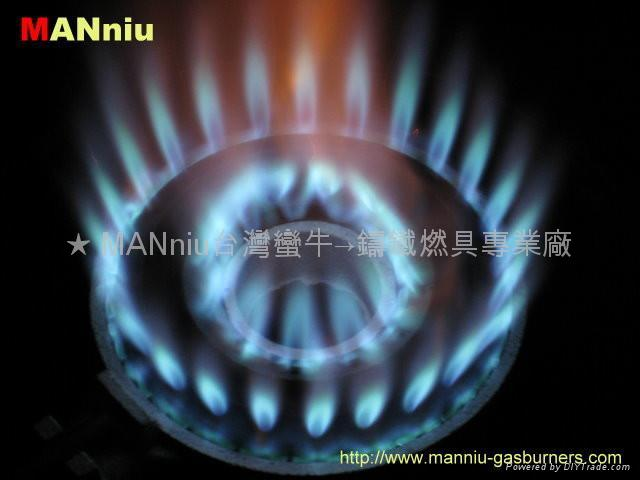 L13  Gas Burners, Iron Gas Stoves 2