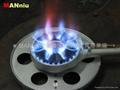 G32  大金牌炉星钻火快速炉中压炉生铁炉猛火炉