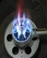 G33    Gas stoves, Iron burners 2
