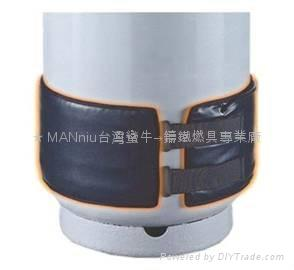 GSB用光光節氣帶 2