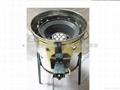 GST-1  专利活动灶式节气