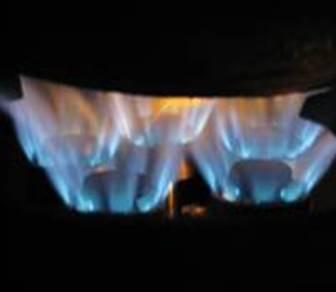 NP24A   雙管24頭天然氣噴火爐 4