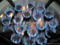 NW18V  雙管天然氣快速猛火爐 4