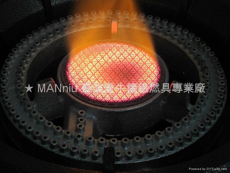 X32A 双芯炉中炉 3