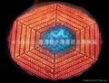 XD83 正红外线喷射炉