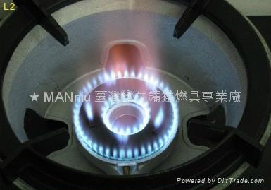 L23 电子快炒炉 2
