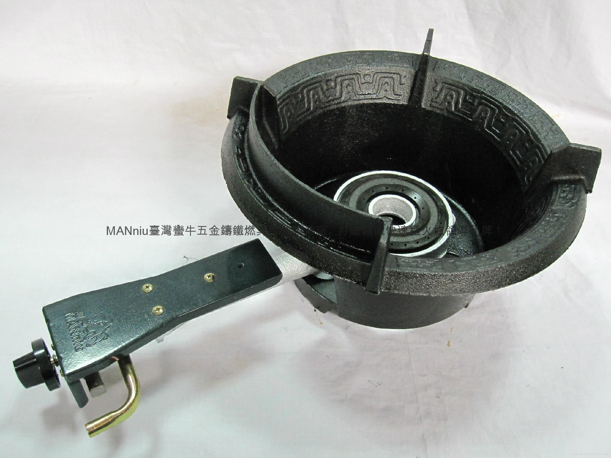 L13   Gas Burners, Iron Gas Stoves 1