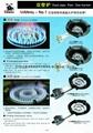Manniu Medium pressure power tank stove product catalog