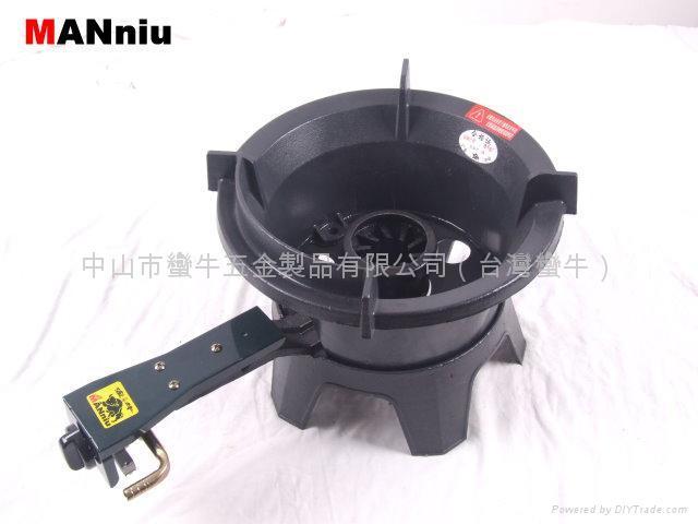 D  Jet Burners, Gas iron stoves 1
