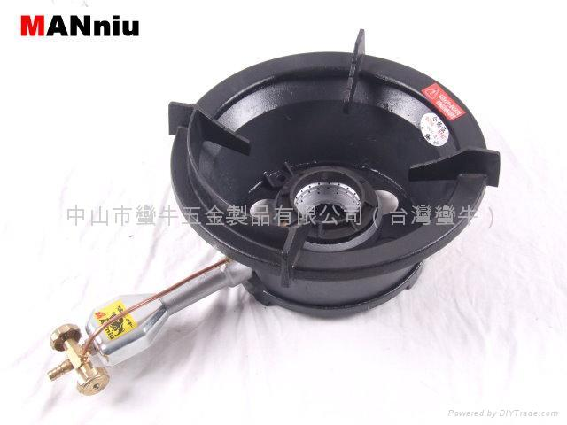 C22    Gas stoves, iron burners 1