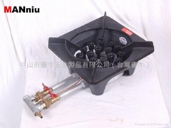 NT18V     MANniu NG Loti form  Fast Burner