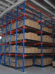中型倉儲貨架,倉庫貨架,廠房貨架
