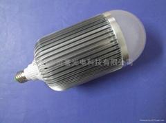 50W LED球泡灯