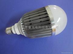 15W LED球泡灯